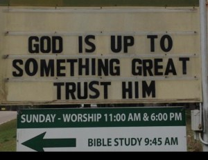 God given boundaries