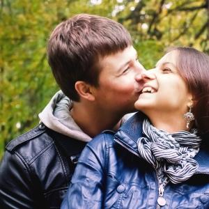 Успешное свидание вслепую