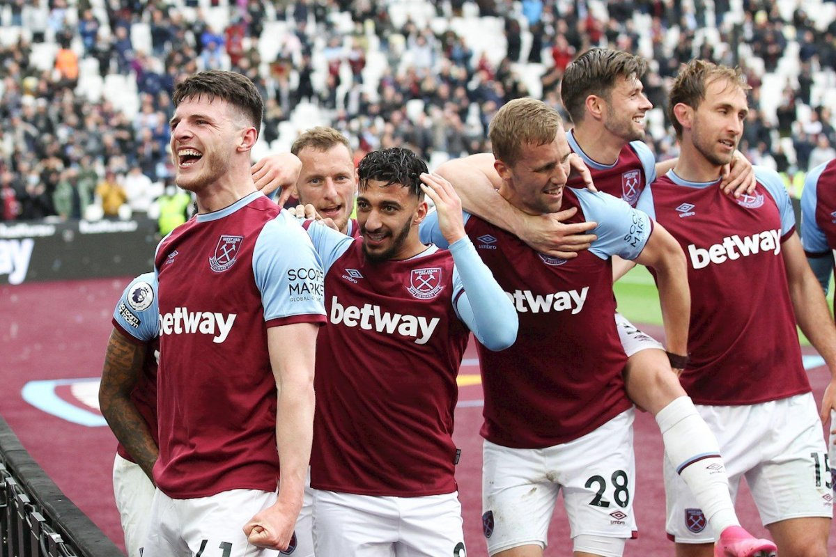 West Ham have built a good squad that will be a good test for Manchester United on Sunday
