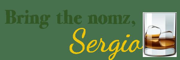Signed Sergio