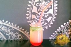Slush Mocktail