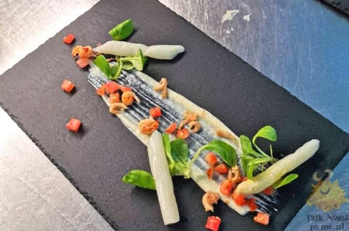 Chef @ Work | TalkNomzToMe.nl