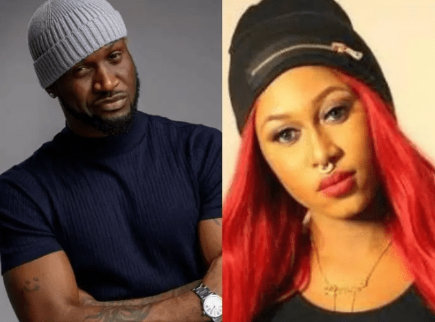 Peter Okoye shades his brother, Jude over fallout with Cynthia Morgan – Talk of Naija