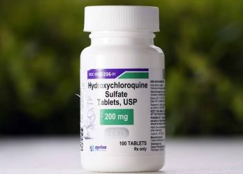 Trouble looms as W.H.O suspends hydoxychloroquine trail for COVID-19 – Talk of Naija