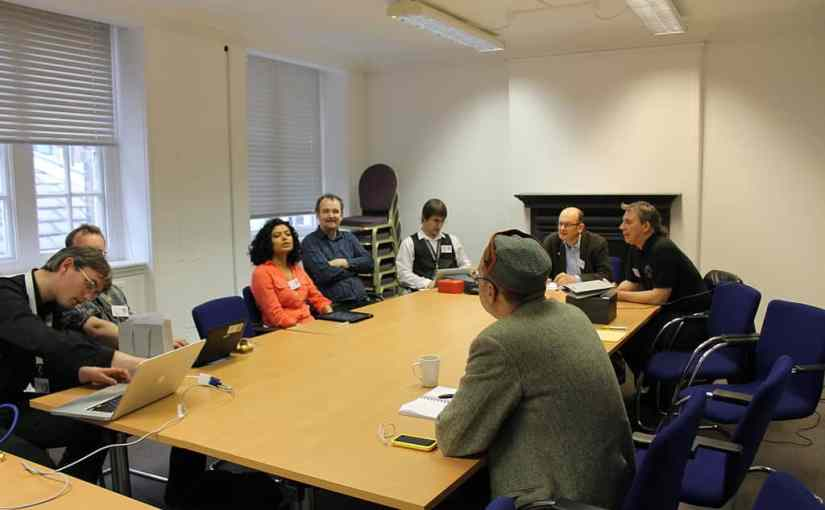 District-Wide Health and Safety Committee Meetings