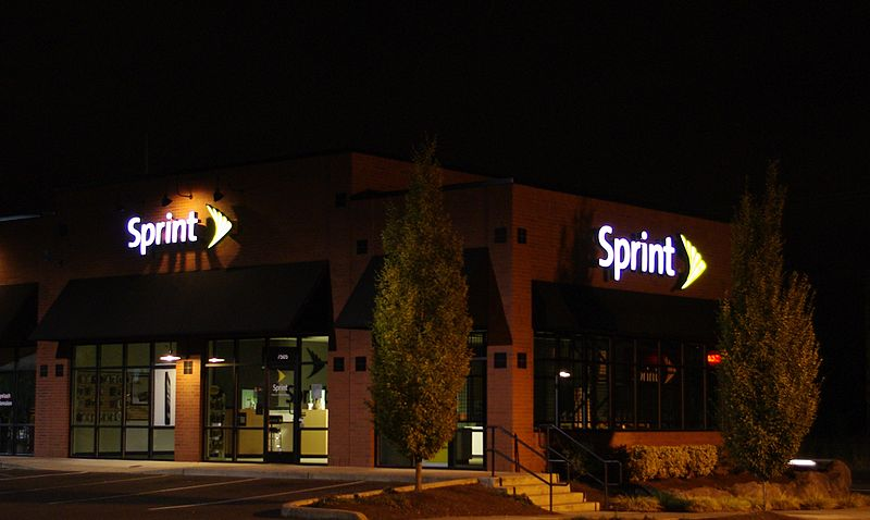 Sprint is to open a Customer Service Center in New Rochelle