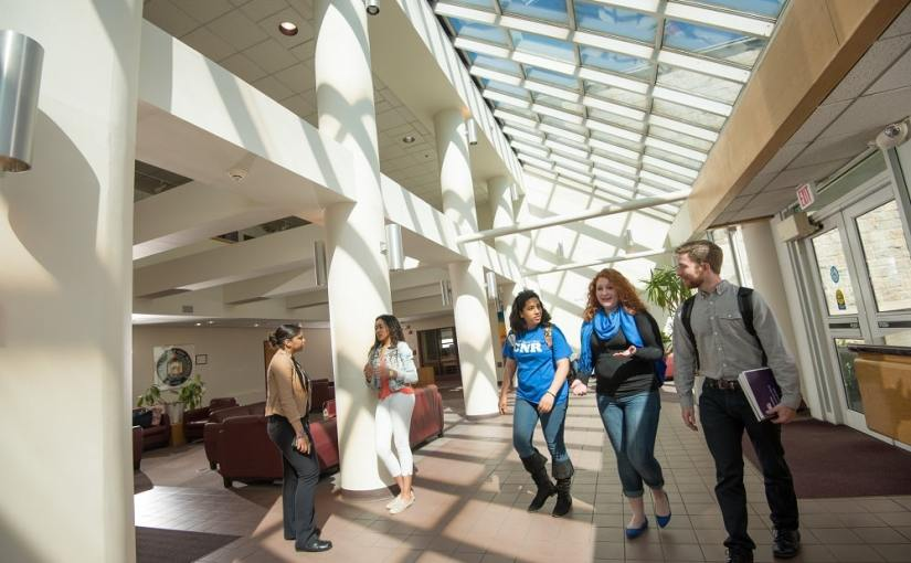 The College of New Rochelle School of Arts & Sciences Prepares to Welcome Men and More Women