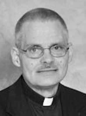 Brother Carmine Peter Pellegrino