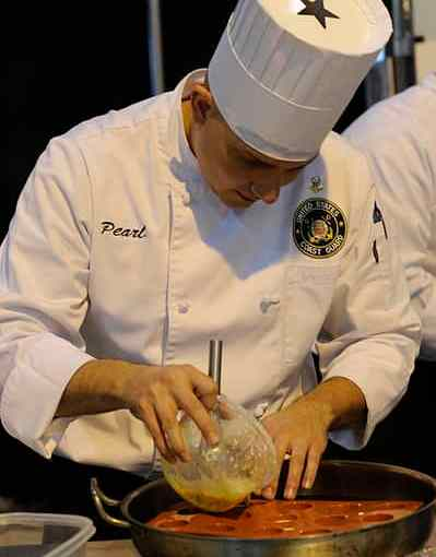 Monroe College Culinary Arts Students Named New York State Champions for Second Consecutive Year at American Culinary Federation Competition