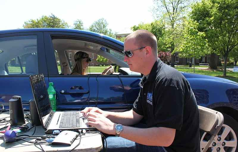 In Advance of St. Patrick's Day, Local Lawyer to Speak to New Rochelle High School about Dangers of Distracted Driving