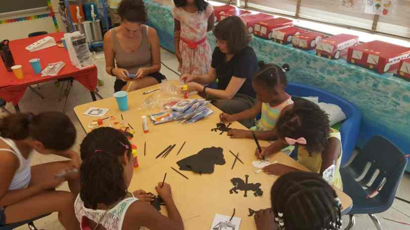 The College of New Rochelle Graduate School  Hosts Summer Childhood Education Program