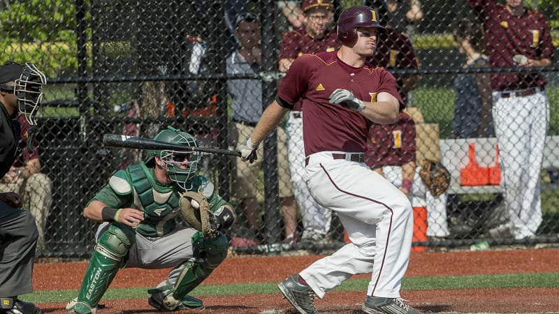 Iona Baseball Takes Series Finale From NC A&T, 7-3