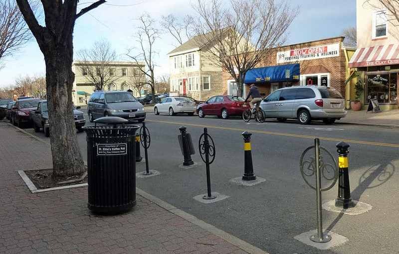 Mobile Payment now Available for On-Street Parking Meters