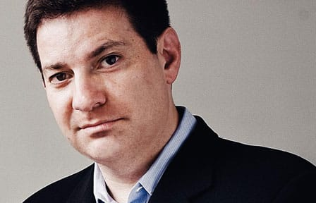 Noted Political Analyst Mark Halperin to be Featured Speaker at Annual Dinner