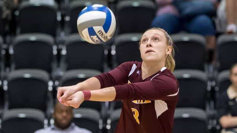 Iona Drops Final Two at Red Flash Classic.jpg