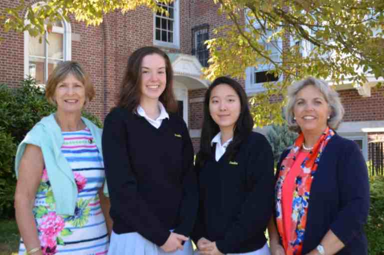 Two Ursuline Seniors Named National Merit Semifinalists.JPG