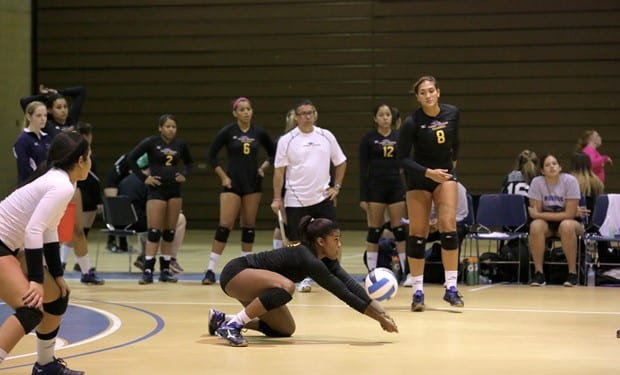 Monroe Volleyball Goes 1-3 in Catawba Valley Tournament.jpg