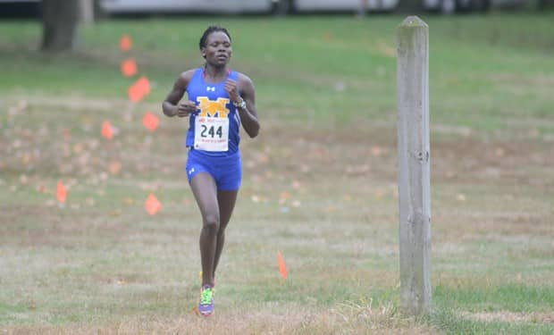 Women's Cross Country Places Sixth at Great Dane Invitational.jpg