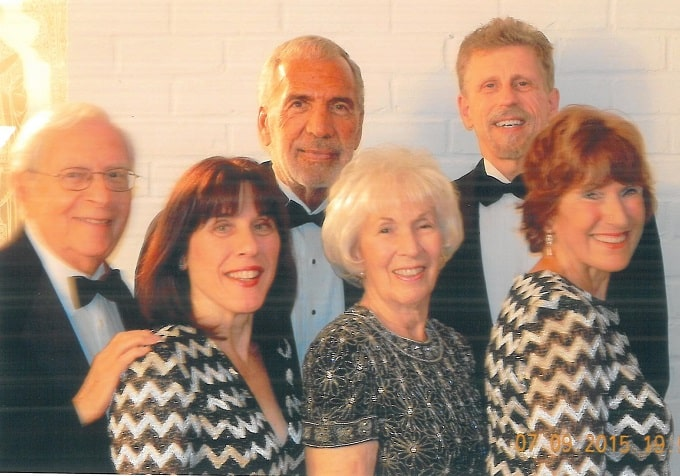 New York Cabaret Unlimited to Perform Astaire Program