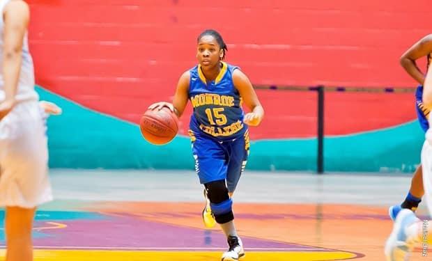 Three Mustangs in Double-Figures as Women's Basketball Suffers First Loss of Season.jpg