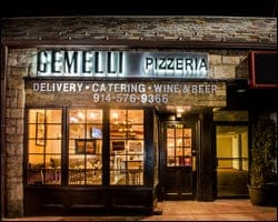 Taste of the Sound: Gemelli Pizzeria