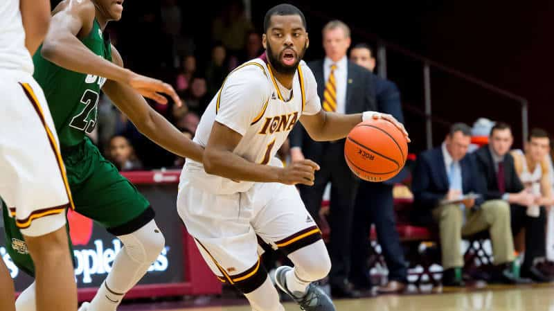 Cassell Leads Iona MBB To Sixth Straight at Rider, 95-76.jpg