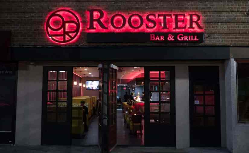 Taste of the Sound: Rooster Bar & Grill