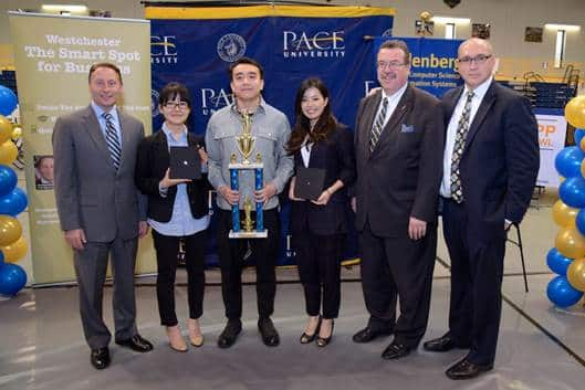 Winners Announced in the 3rd Annual #WESTCHESTERSMART Mobile App Development Bowl