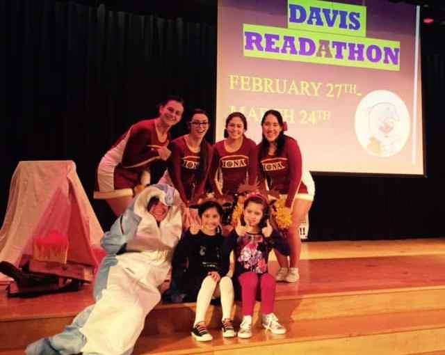 Davis Radathon Raises $32,446