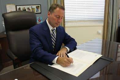 County Executive Says Act Unnecessarily Risks Public Safety and Would Handcuff Police