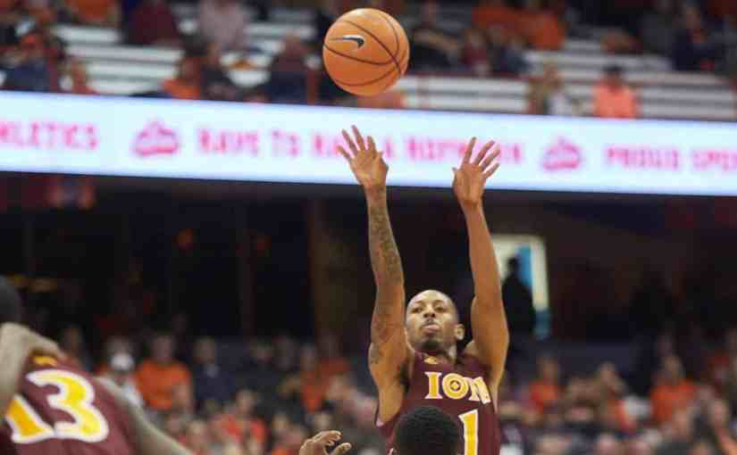 Iona MBB Unable To Get Past Northern Kentucky, 85-72