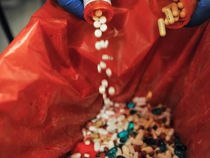 Astorino Announces Drug Takeback Program