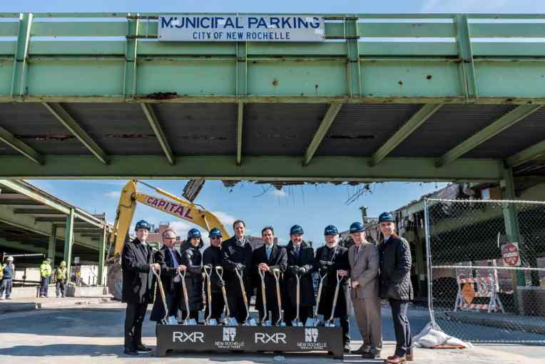 City of New Rochelle and Master Developer RXR Realty Break Ground on New Project, Top Out Another.jpg