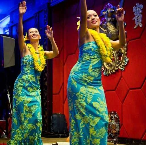 Folk Arts Series: Hawaiian Hula Dancing