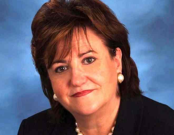 New York State Commissioner of Education MaryEllen Elia