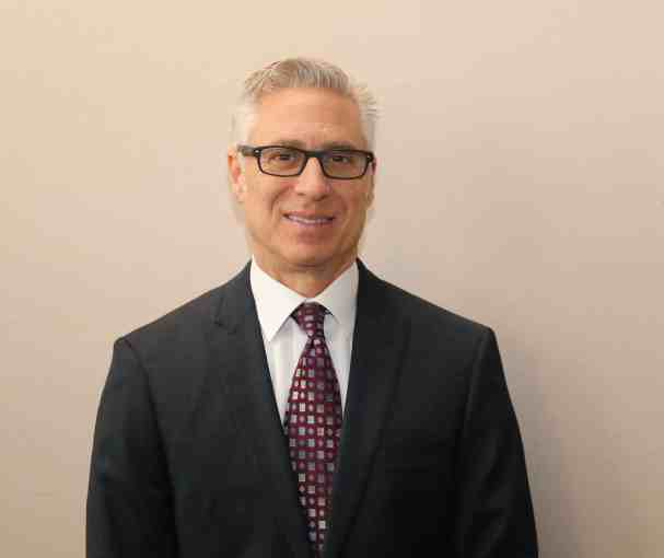 City Manager Strome Appoints Mark Zulli as Finance Commissioner