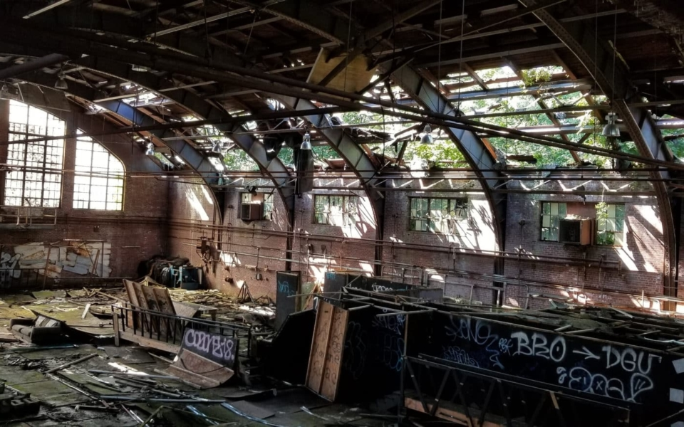 armory – 36