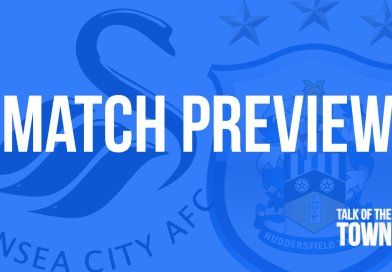 Matchday Live: Swansea vs Town – The Preview