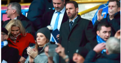 Editorial: are you watching Southgate?