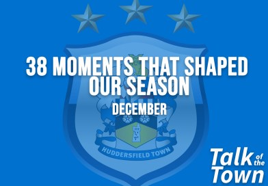 38 moments that shaped our season – December