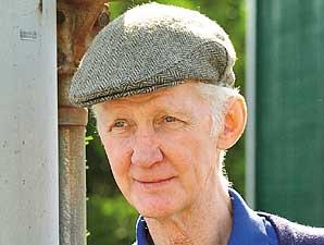 BILLY TURNER Rick Samuels Blood Horse