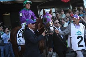 BS_2014_Race_11_Victor Espinoza_California Chrome