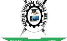 Download Mandera Technical Training Institute Admission Letter 2021/2022
