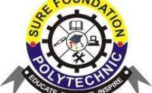 Sure Foundation Polytechnic Contact Details: Postal Address, Phone Number & More