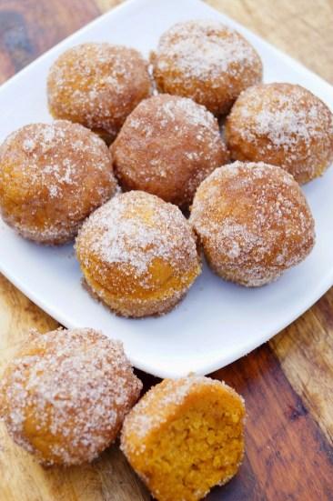 Pumpkin-Spice-Donut-Muffins