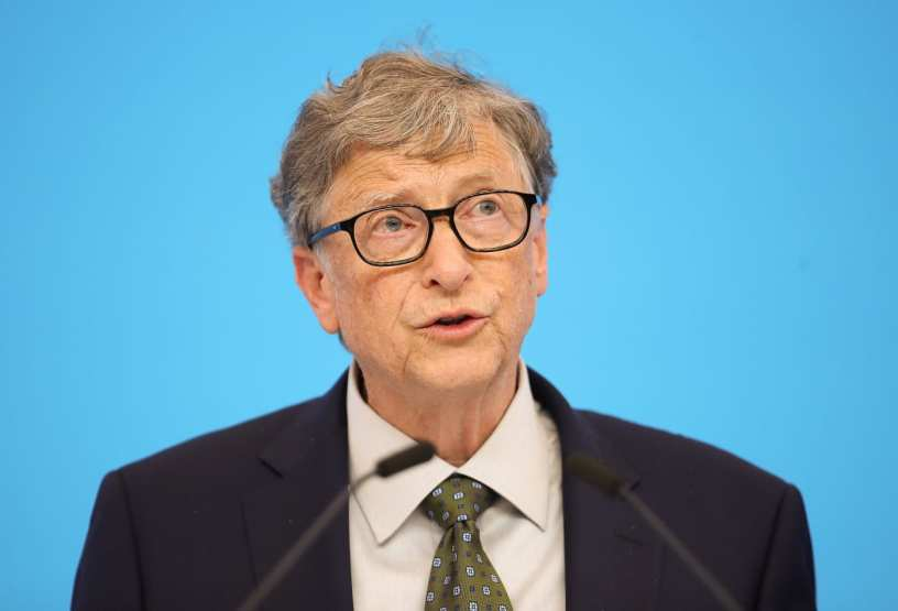 Top 25 Richest Person in the World