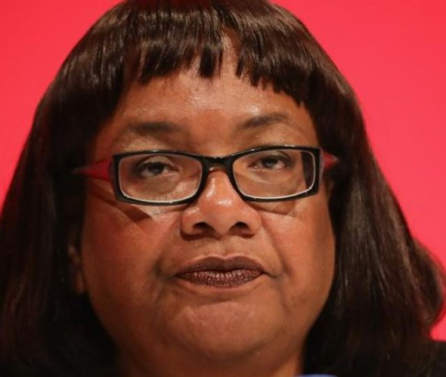 Diane Abbott Did Not Vote On The Article 50 Bill