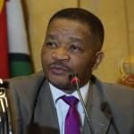 Zimbabwe's Transport Minister