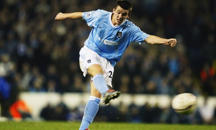 Joey Barton - published by Everton, moved to Man City