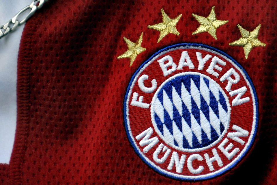 Bayern Munich have four stars on their jersey
